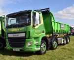 Pictured on the 23/04/16 At the Evesham Truck Show. - Copyright Lyndon Ranford.